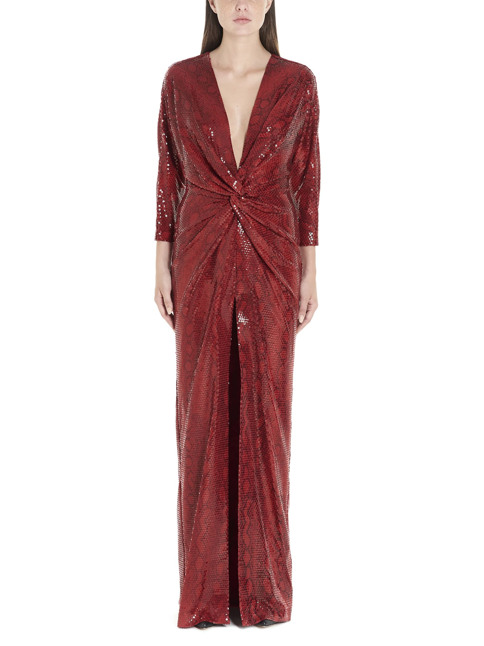 In The Mood For Love oscar Dress Dress