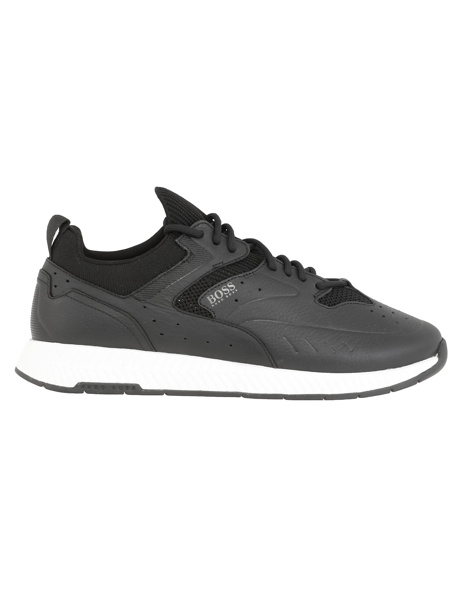 Hugo Boss Titanium Runn Kntb Sneaker
