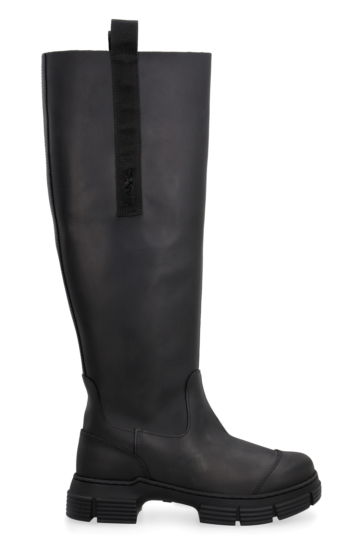 Ganni RUBBER BOOTS