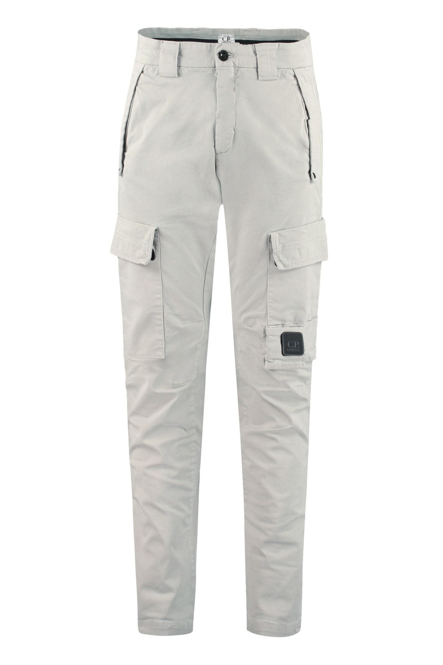 C.P. Company Cotton Cargo-trousers