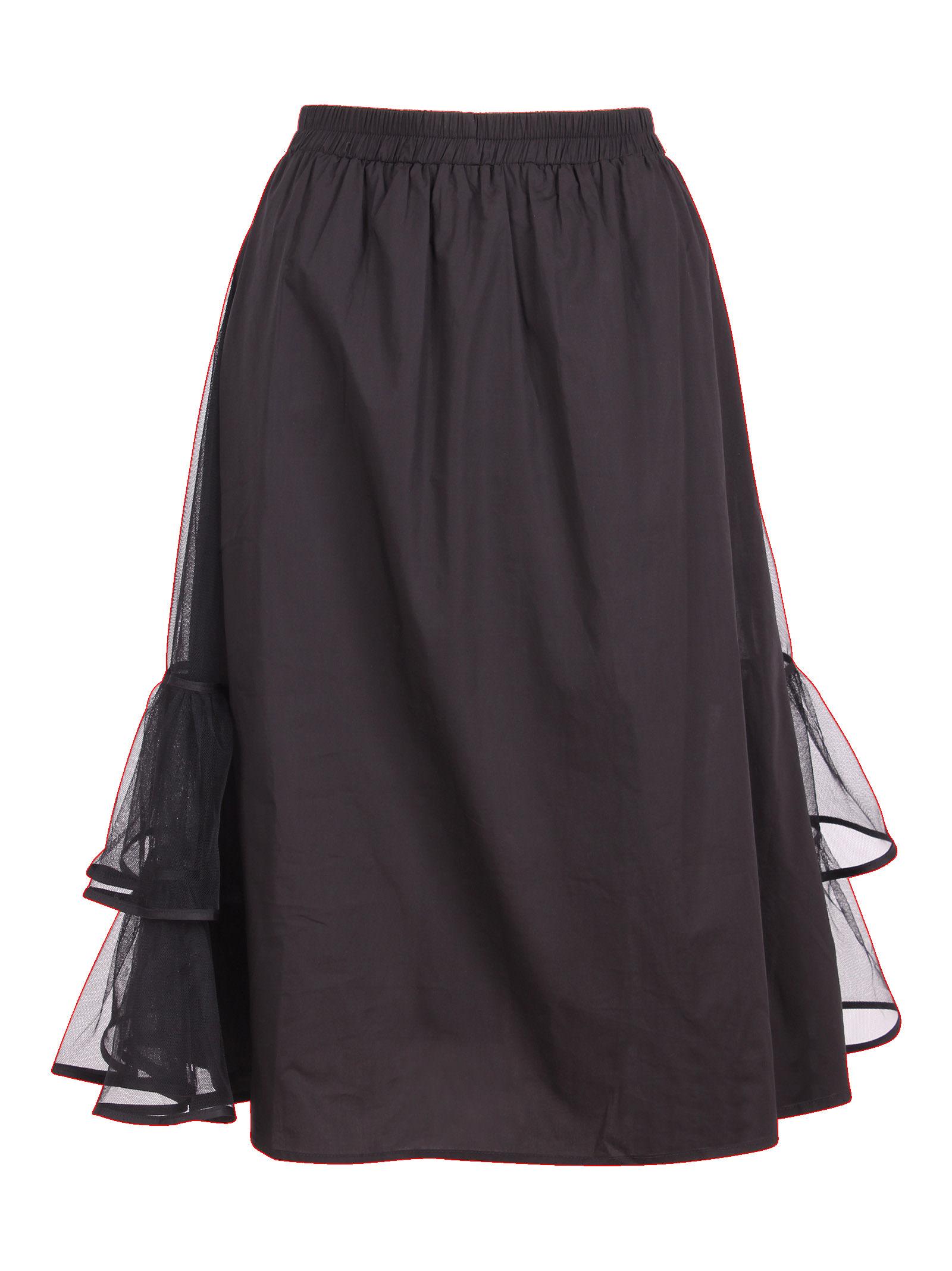London luden Cotton Skirt