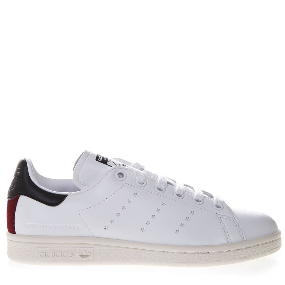 Adidas by Stella McCartney Sneakers Stella X Stan Smith In White Faux Leather