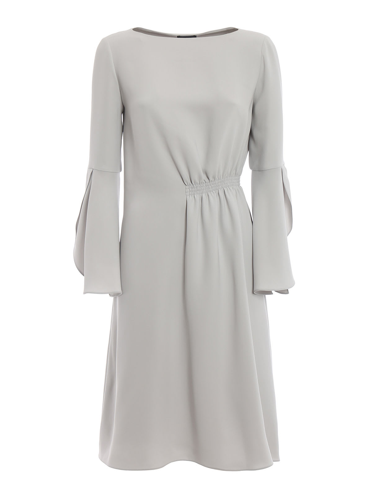 Giorgio Armani Bell Sleeve Dress