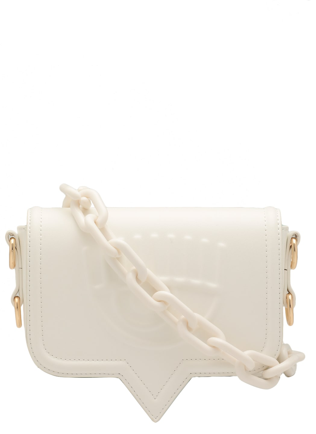 Chiara Ferragni EYELIKE SMALL BAG