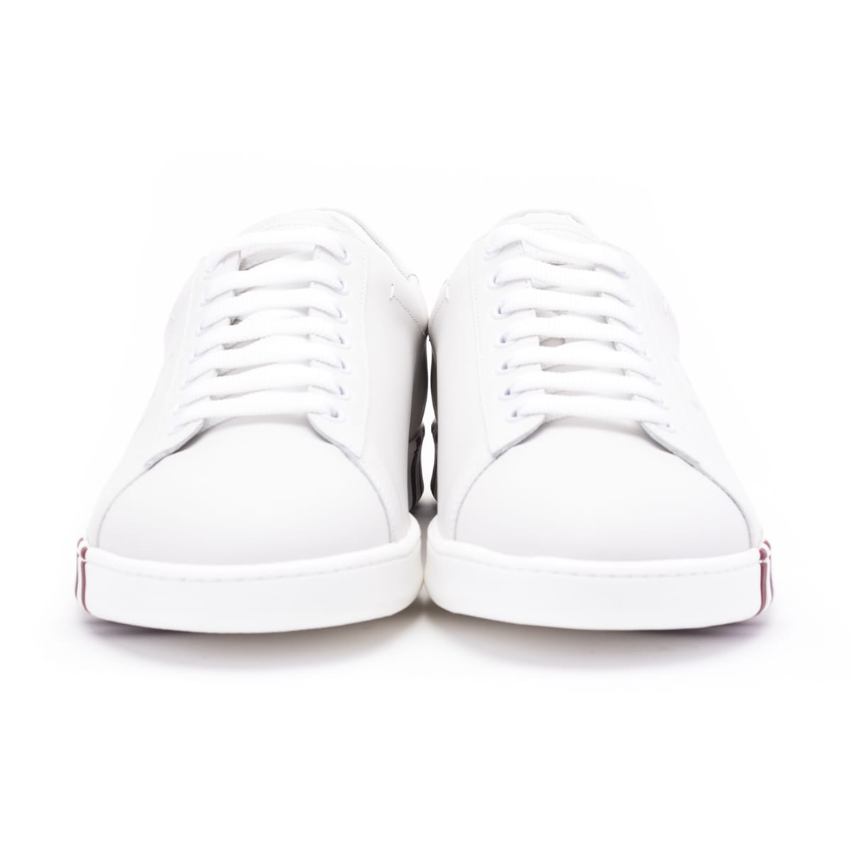Bally ASHER LEATHER SNEAKER