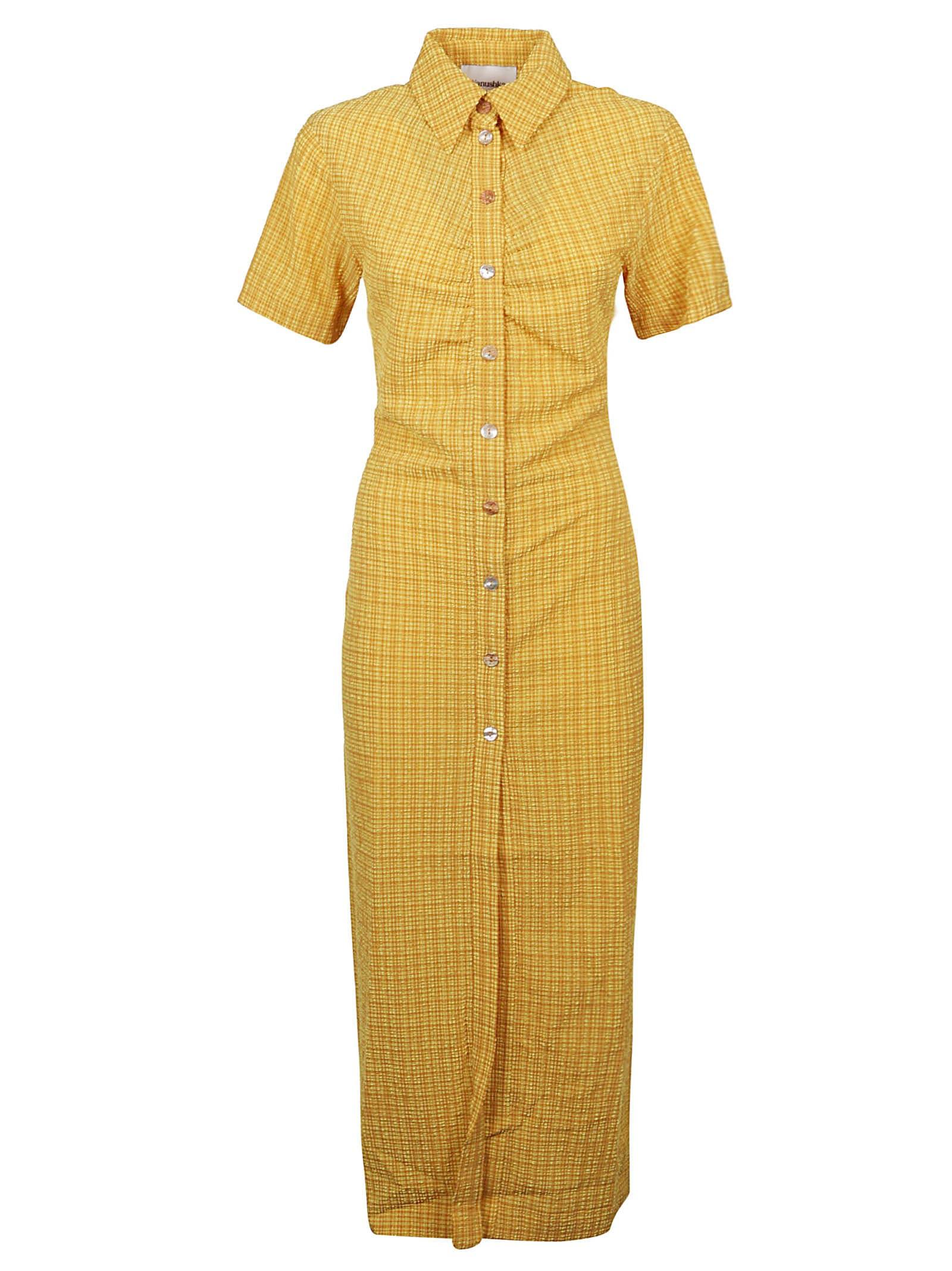 Nanushka Midi dresses DRESS SABRI