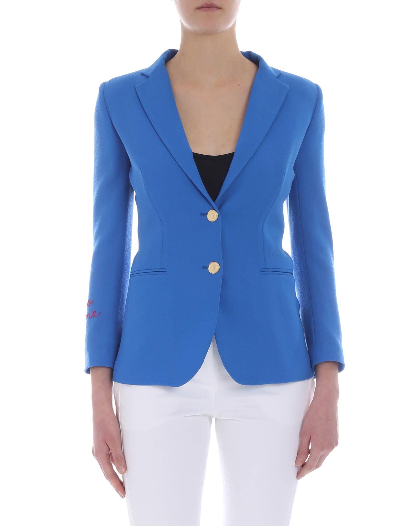 Giada Benincasa – Jacket