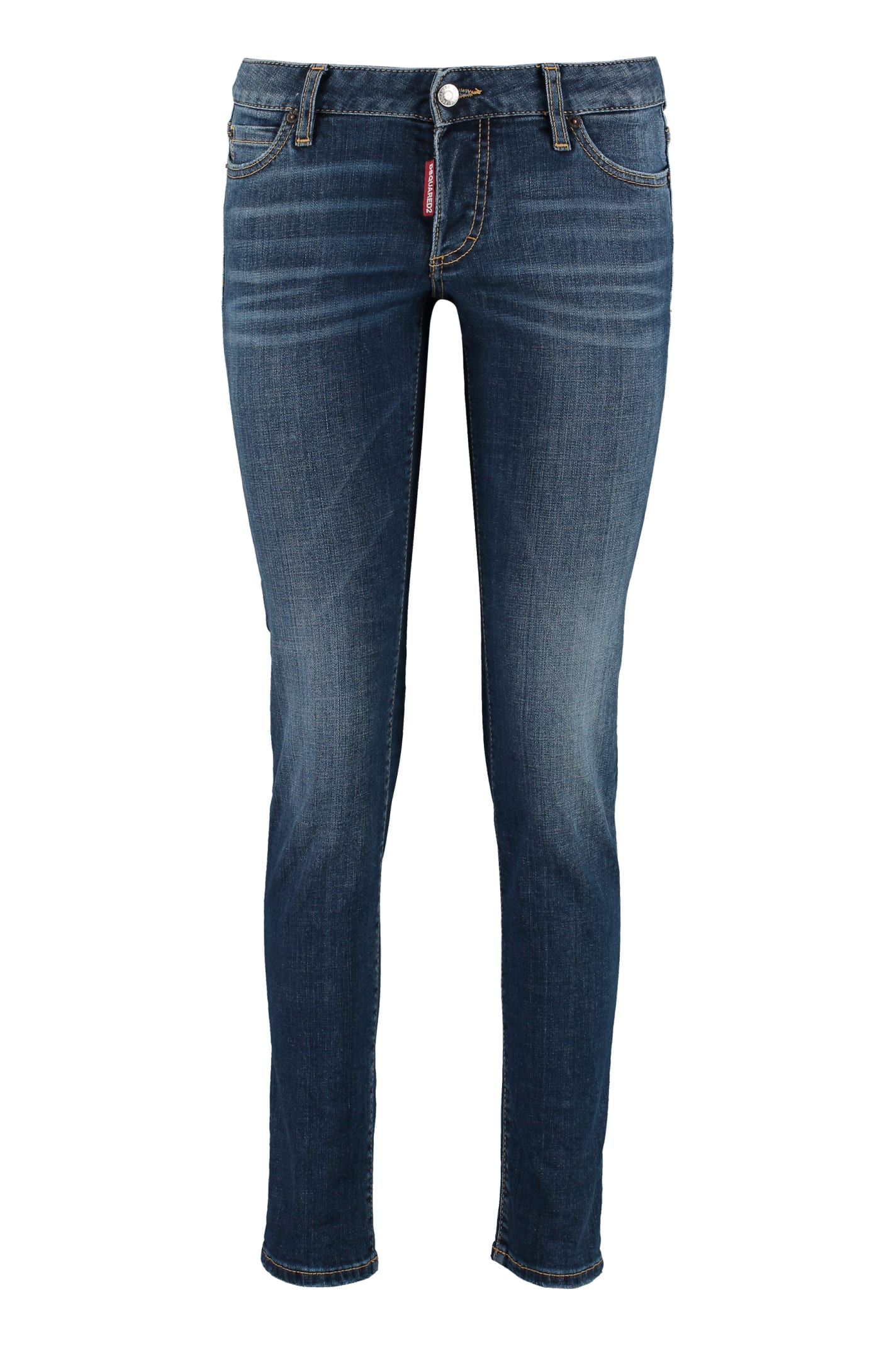 Dsquared2 Jennifer 5-pocket Jeans