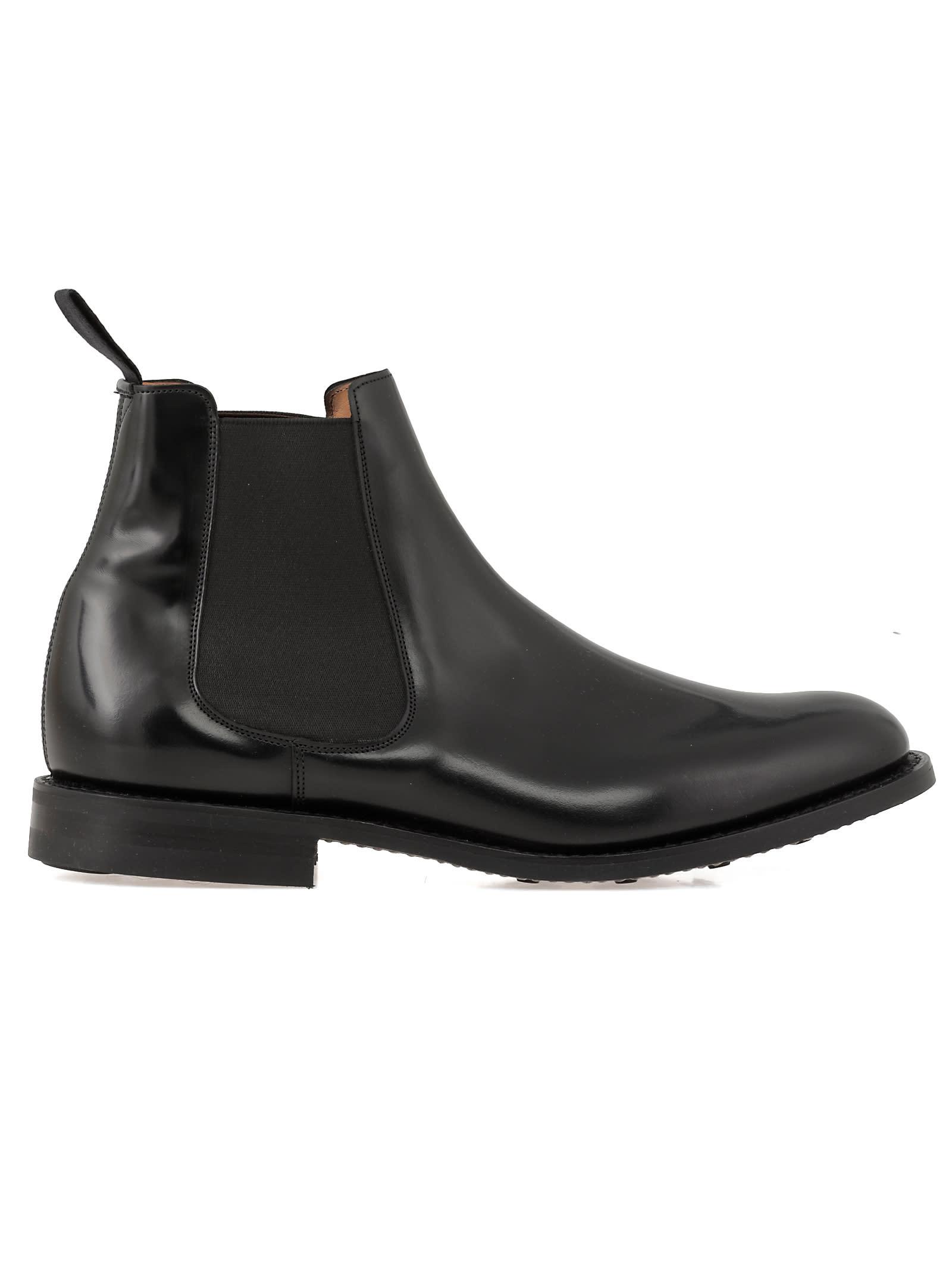 Churchs Leather Chelsea Boot