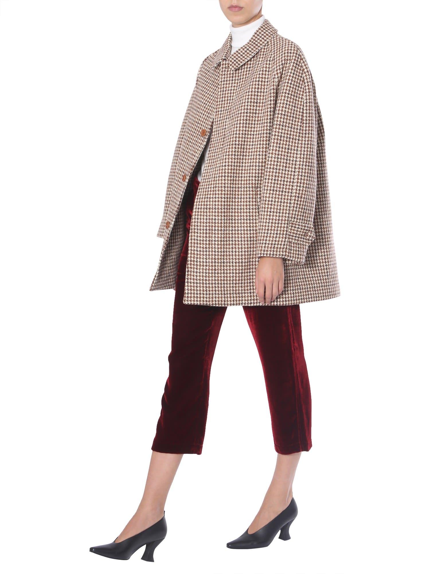 Jejia Wool Coat