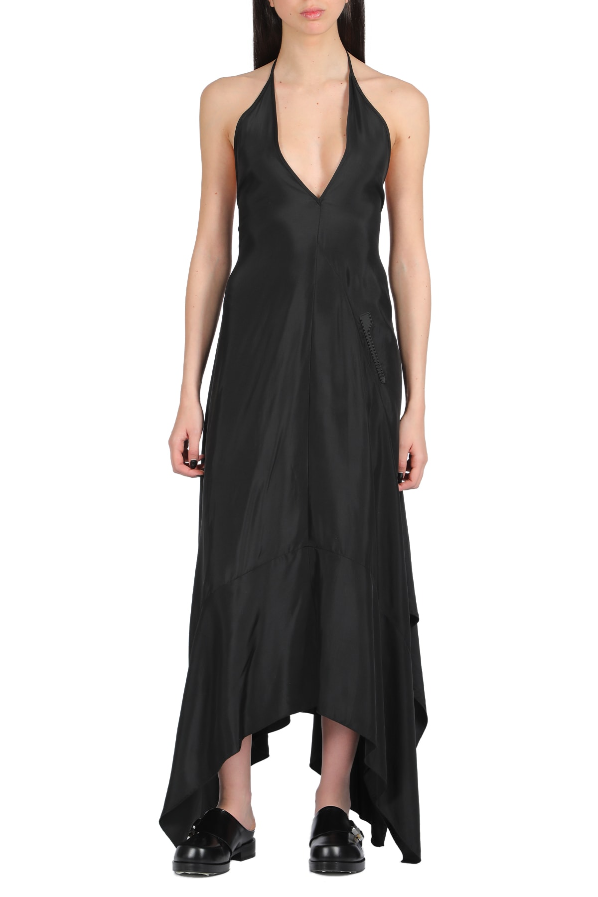 Buy 1017 Alyx 9sm Vulcano Dress online, shop 1017 ALYX 9SM with free shipping