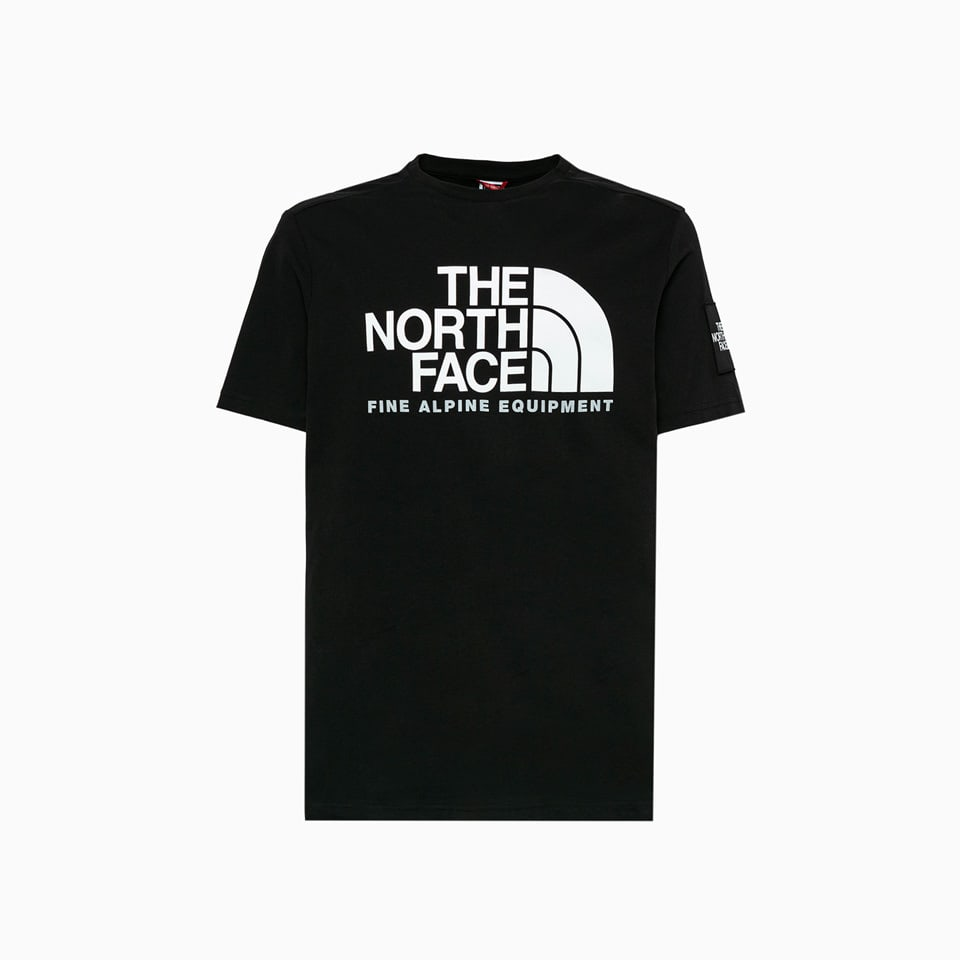 The North Face T-shirts T-SHIRT THE NORTH FACE ALPINE T-SHIRT NF0A4M6N