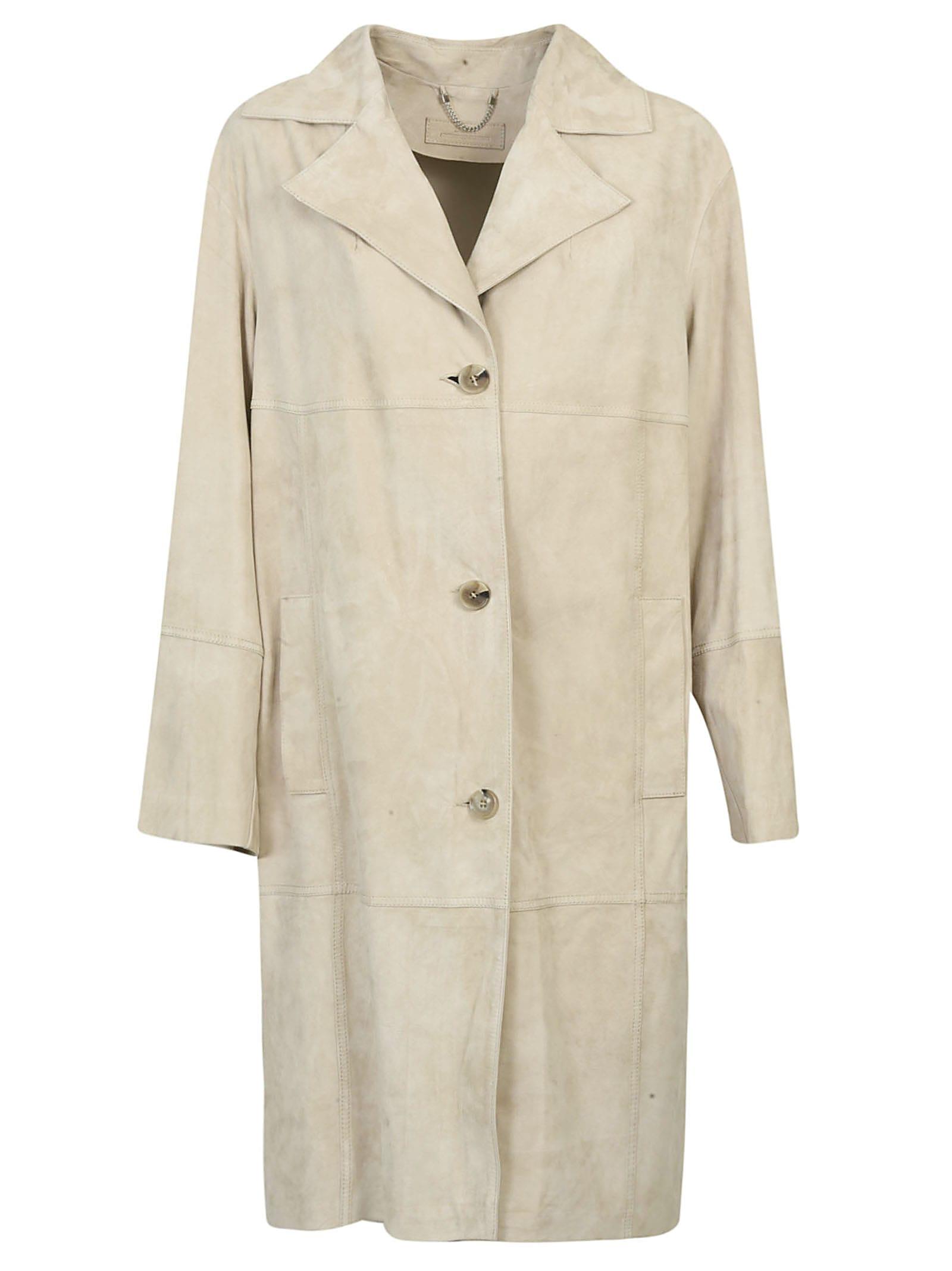 1972 Oversized Coat