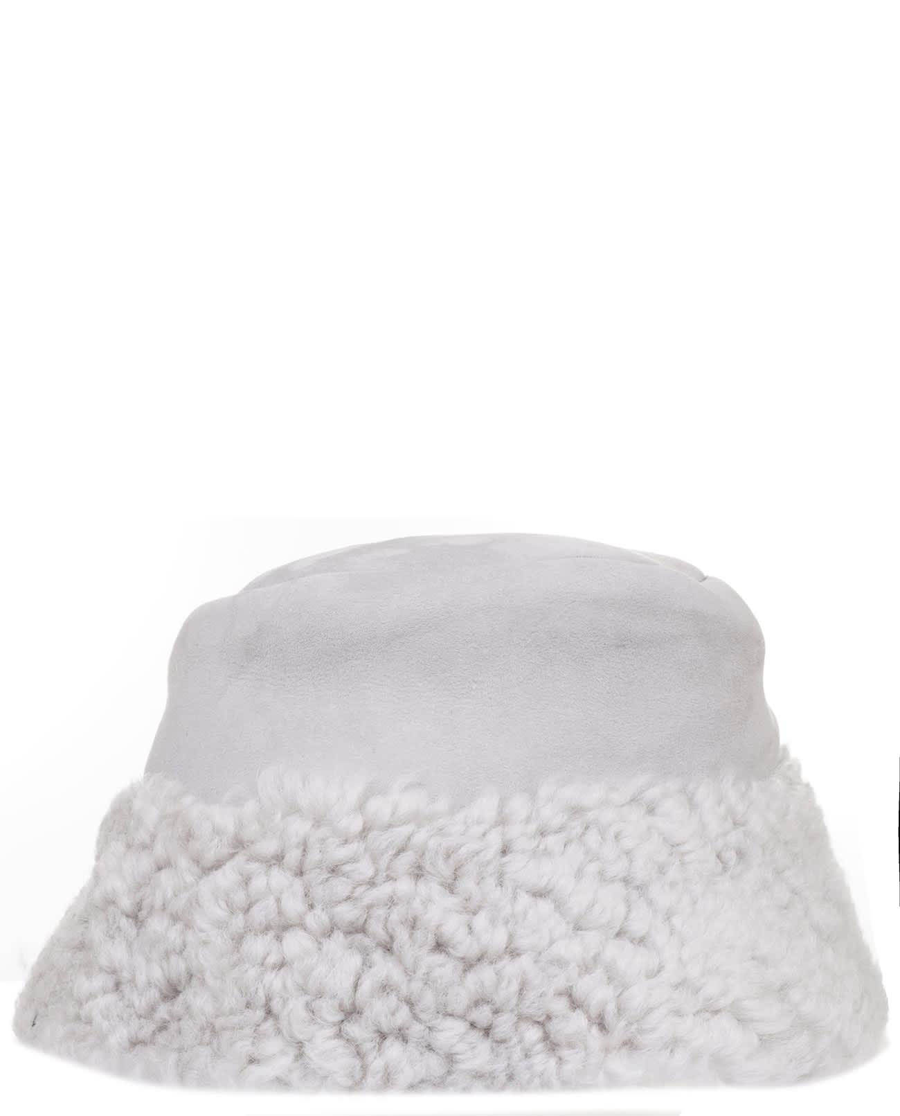 Portofino Grey Hat