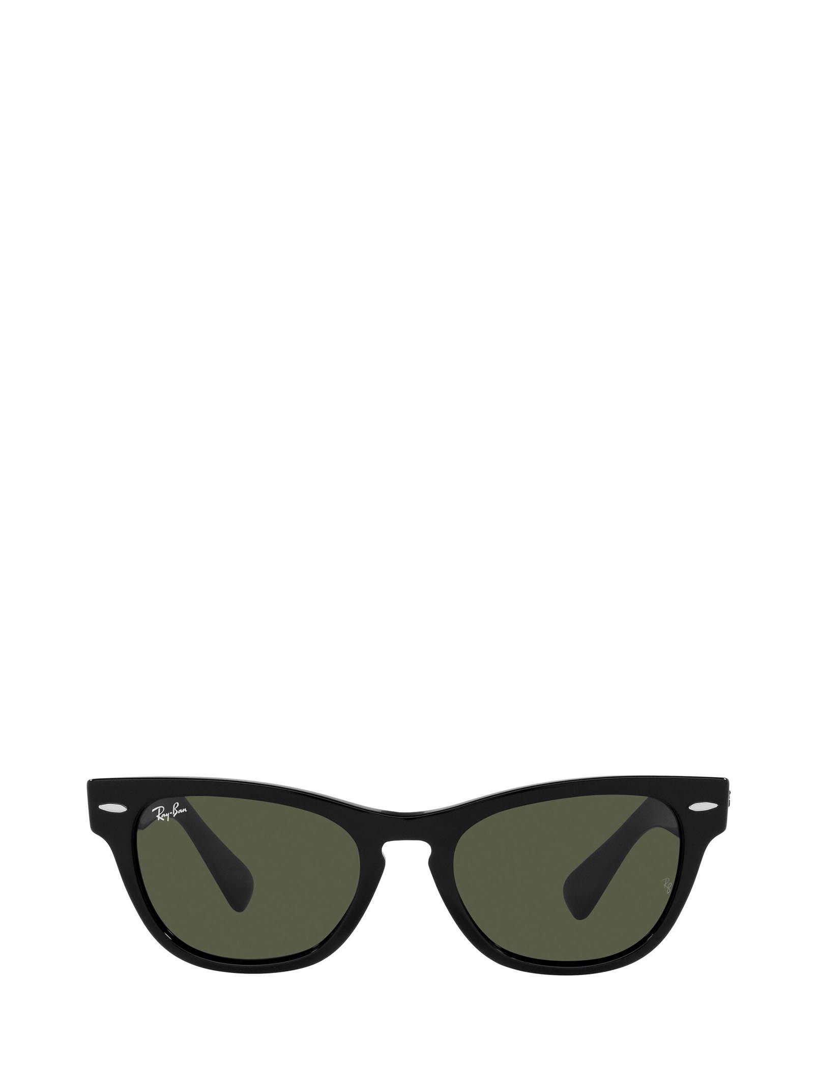 Ray-Ban Ray-ban Rb2201 Black Sunglasses
