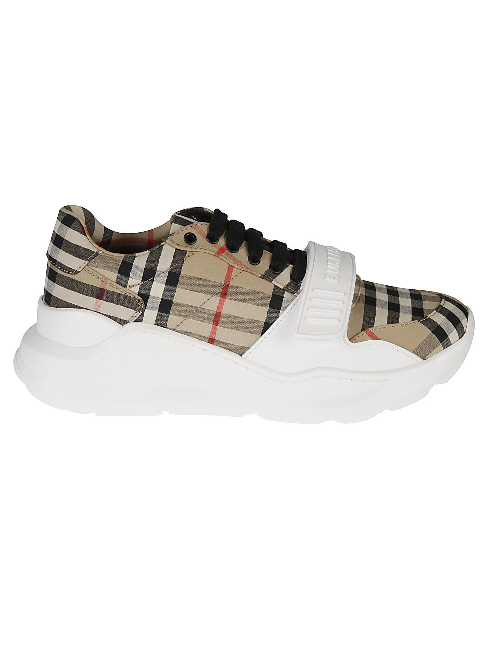Burberry Regis Low Sneakers