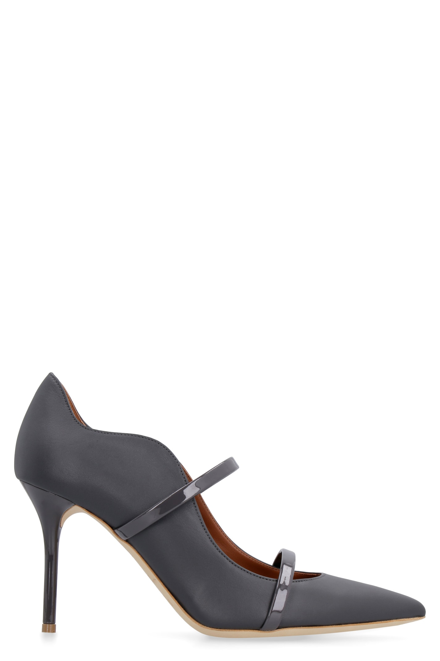 Malone Souliers MAUREEN LEATHER PUMP