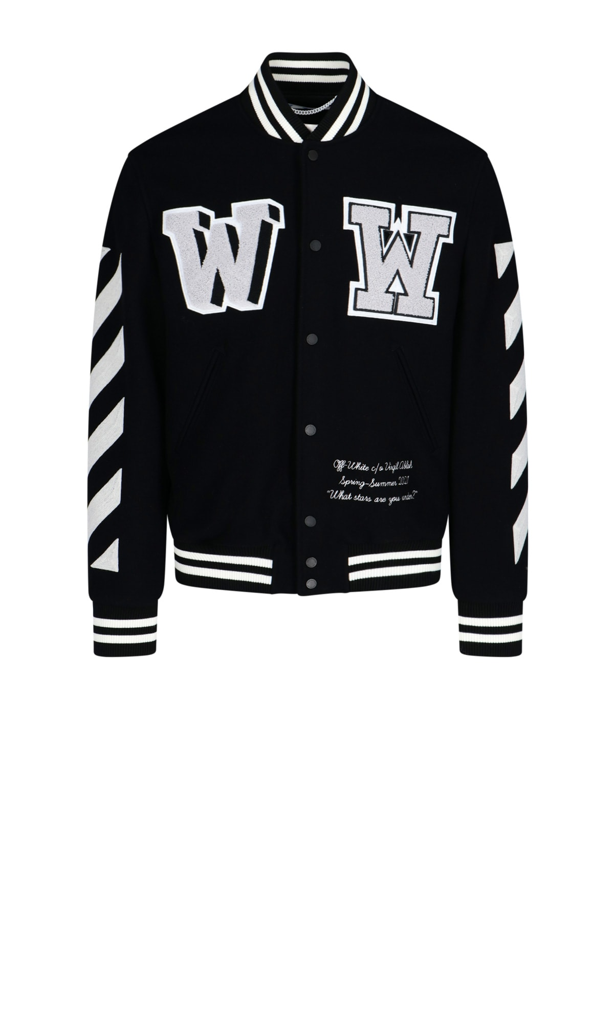 Off-White JACKET
