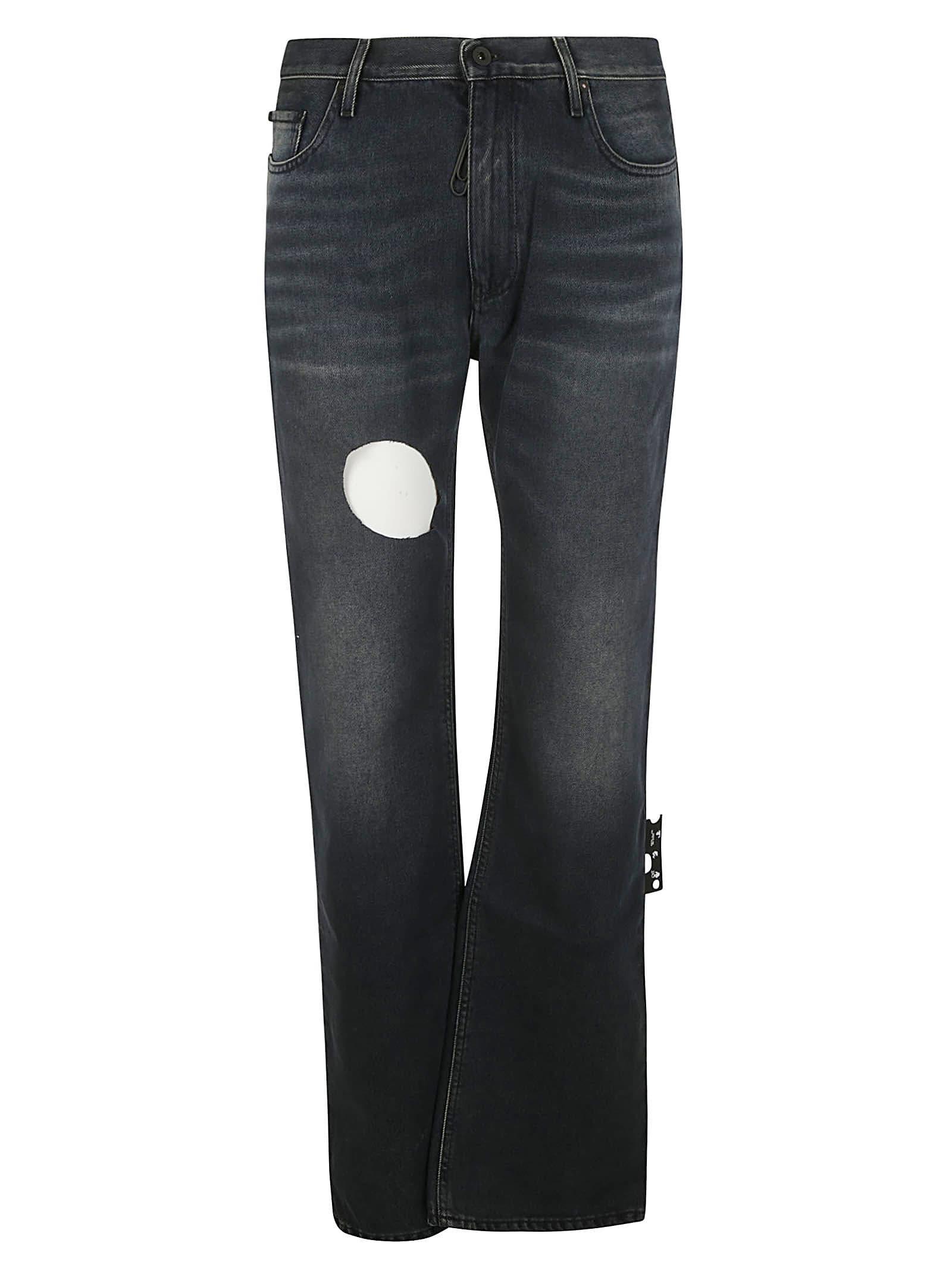 Off-White Joseph Skinny Stack Jeans