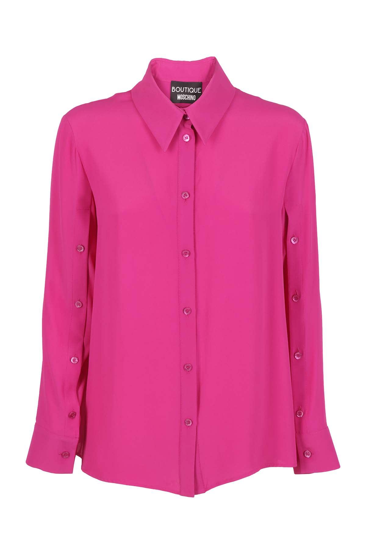 Boutique Moschino Shirt