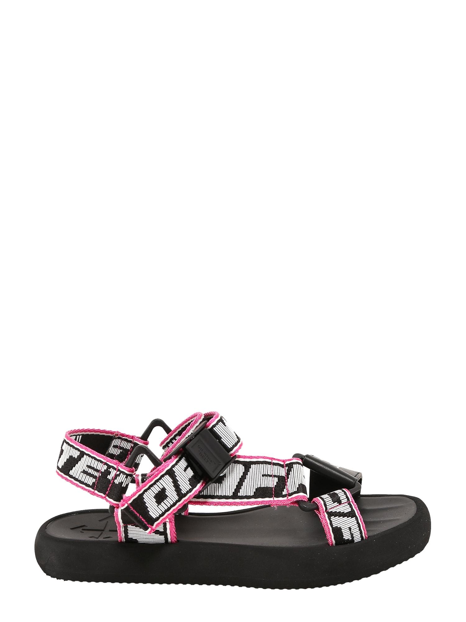 Off-White Sandals SANDALS