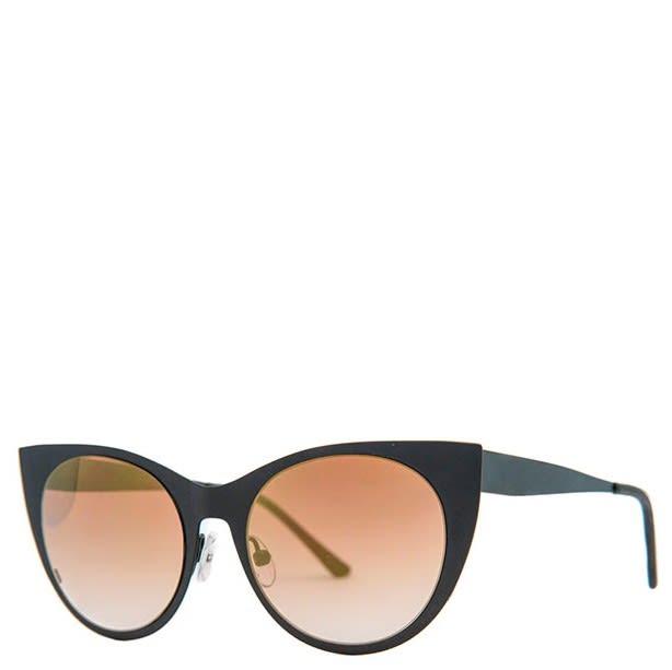 Kyme Black Angel Light Sunglasses For Girl
