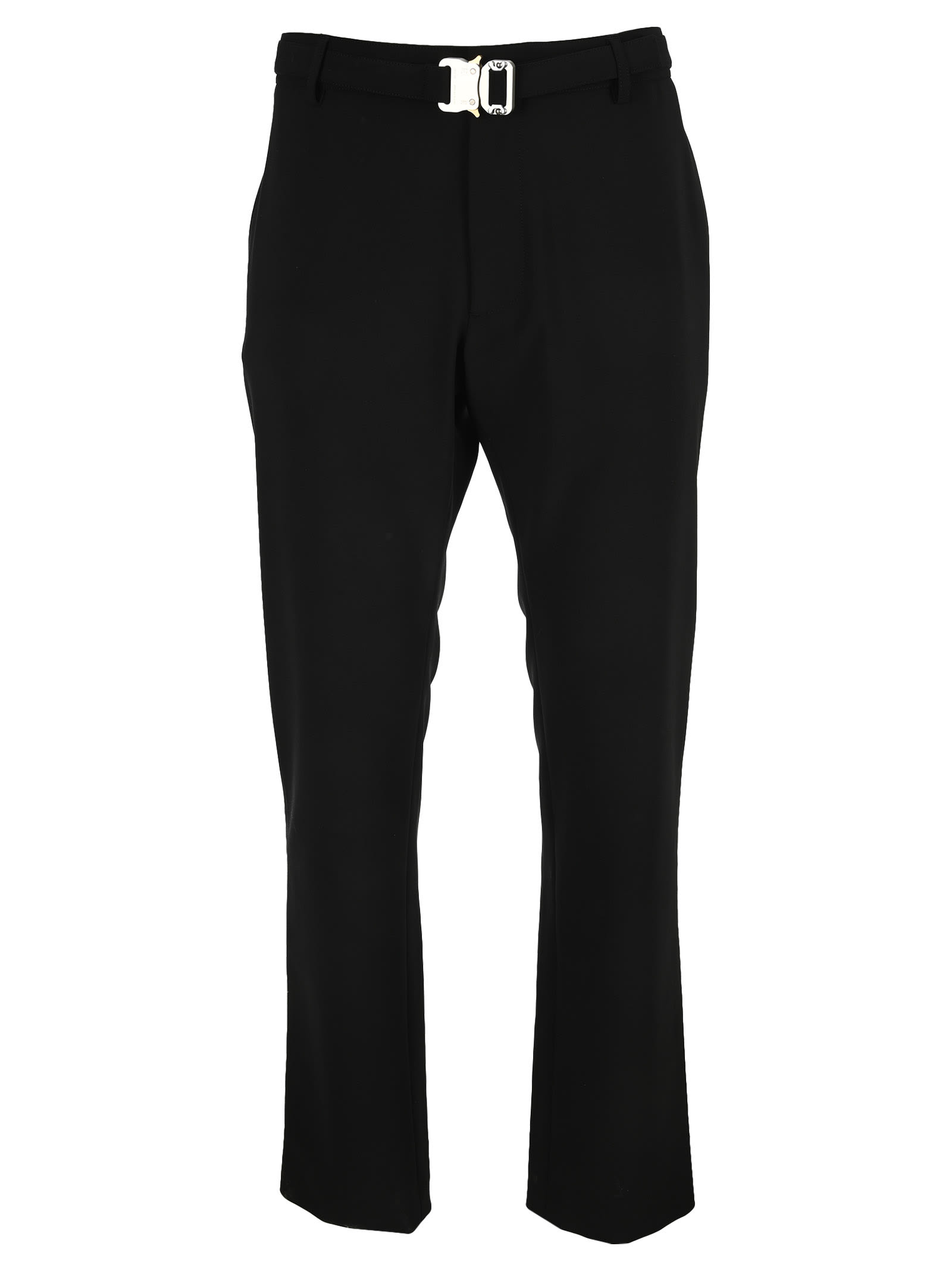 Alyx Straight pants ALYX BUCKLE PANT
