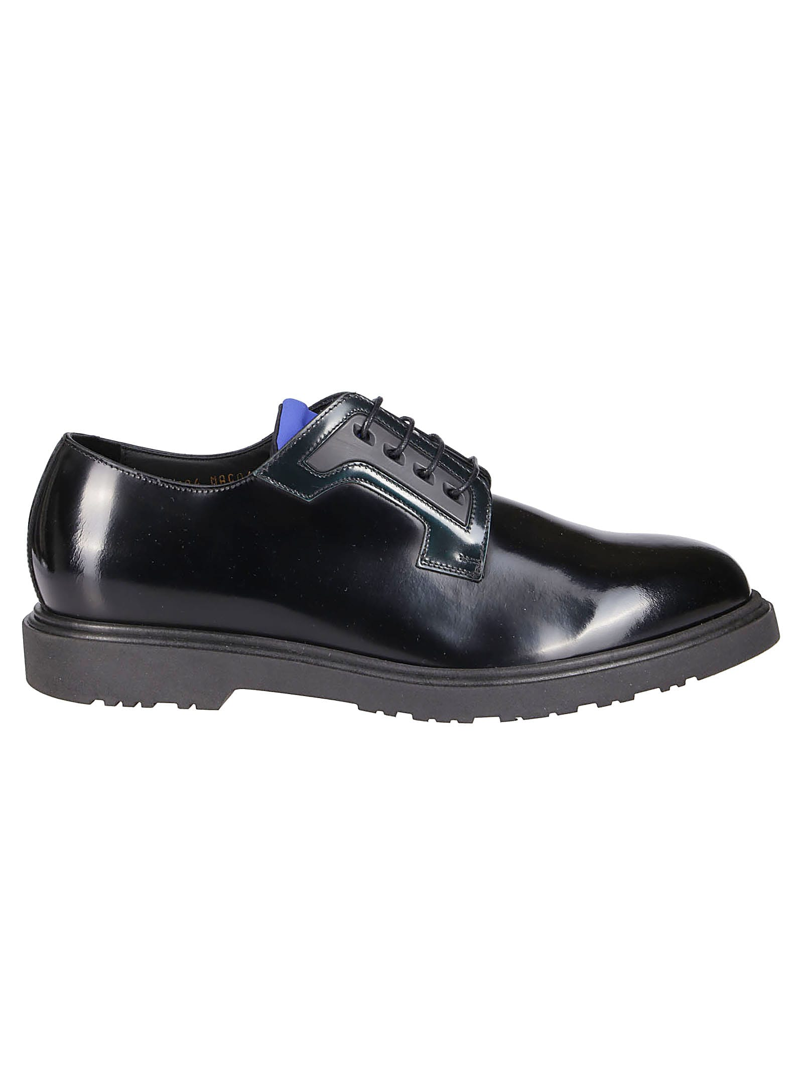 Paul Smith Laced Shoes | italist