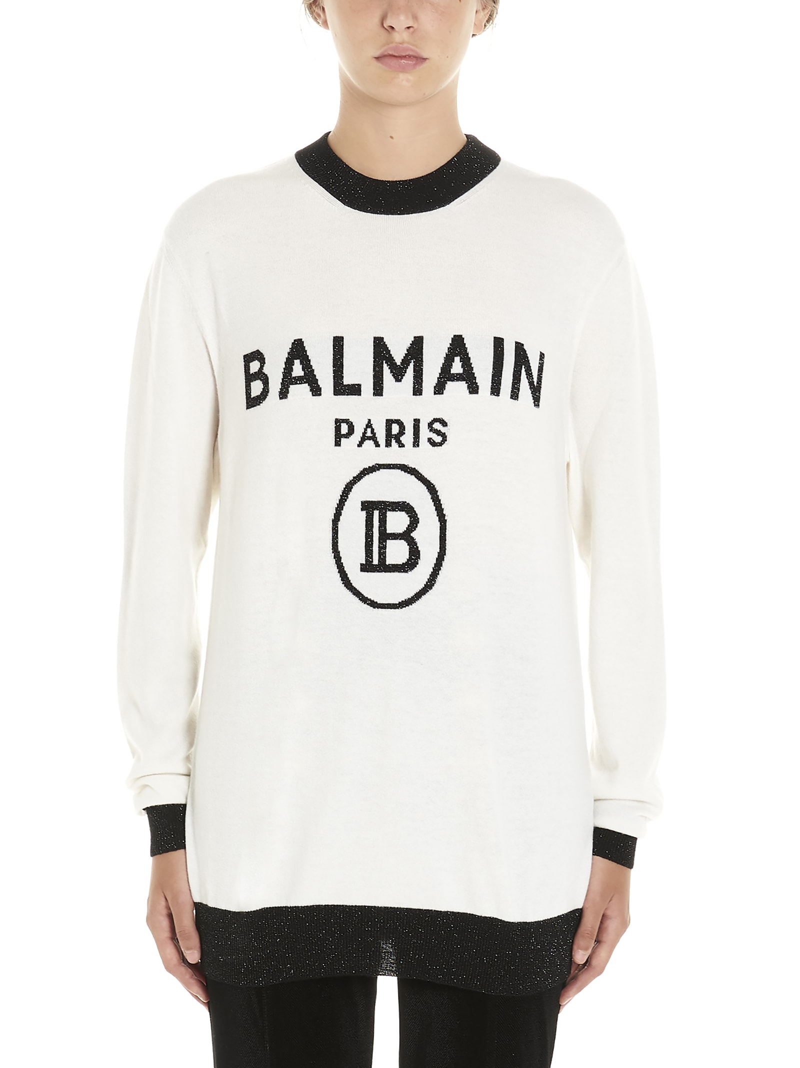 Balmain Sweaters SWEATER