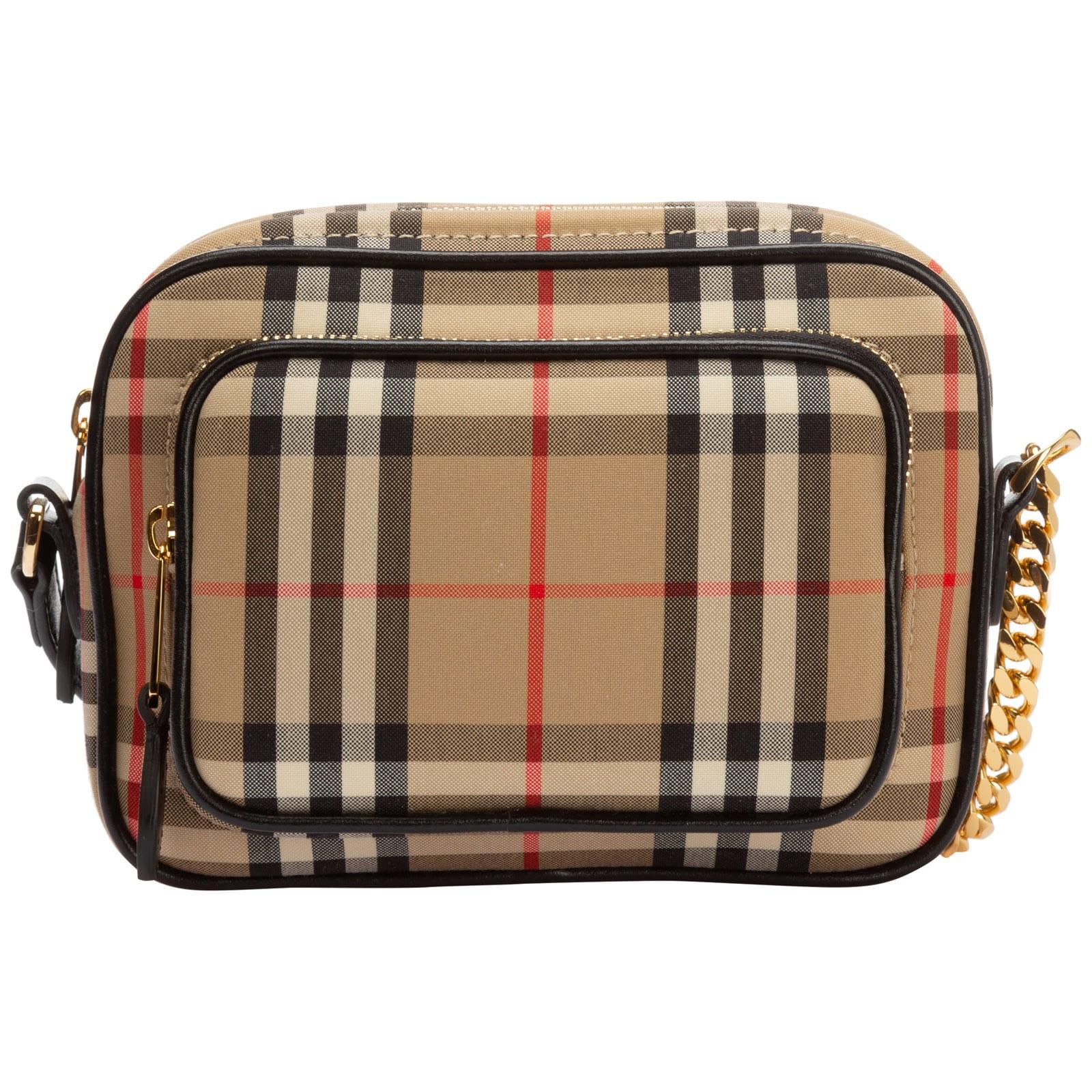 Burberry Shoulder bags CAMERA SHOULDER BAG