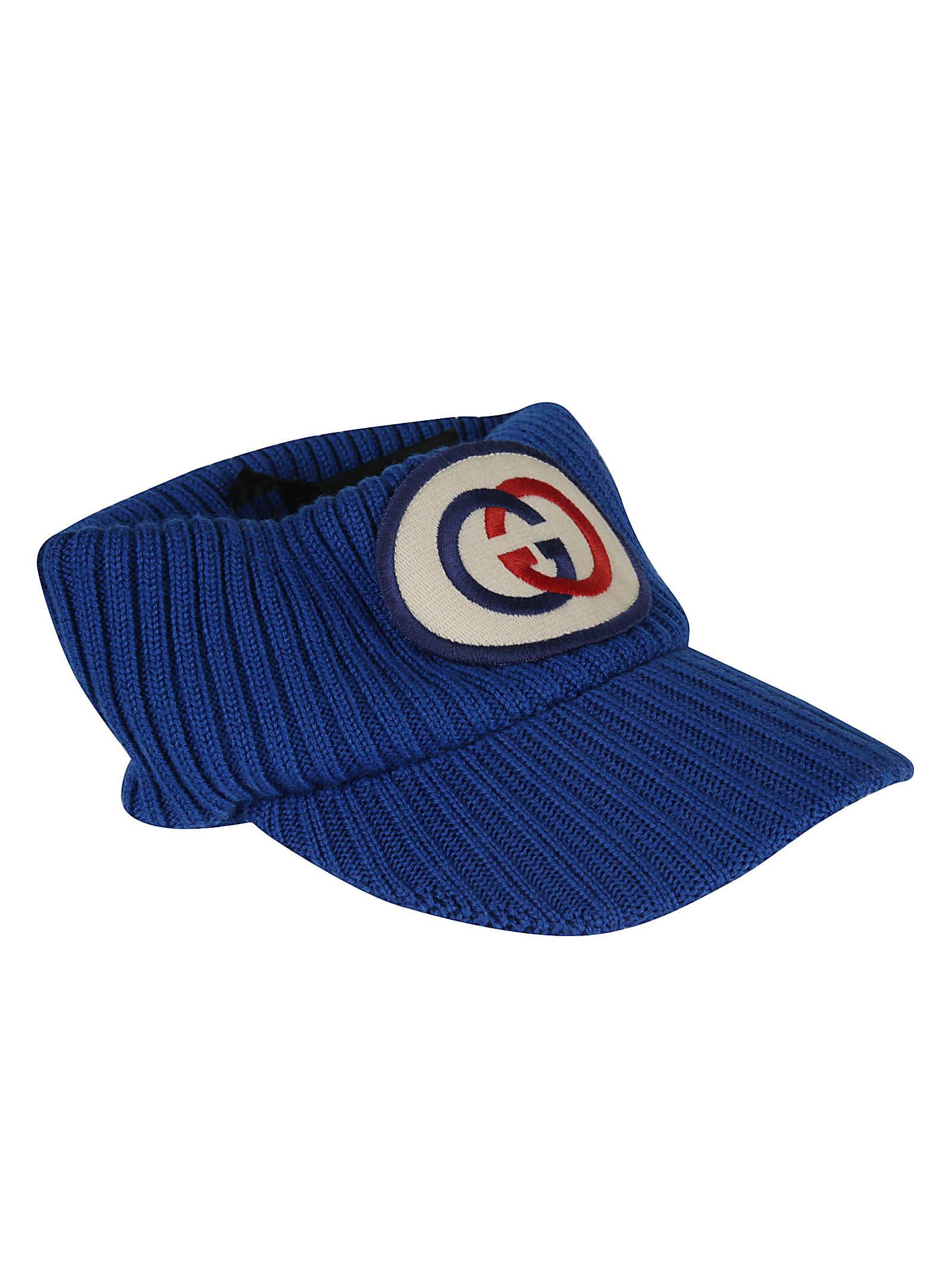de4a91708a Shop Gucci Hats on sale at the Marie Claire Edit