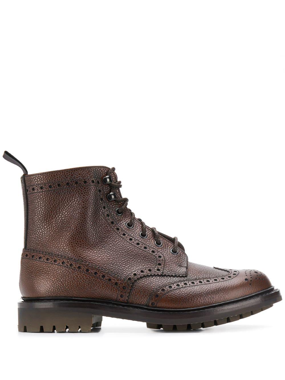 Churchs Mc Farlane Boot