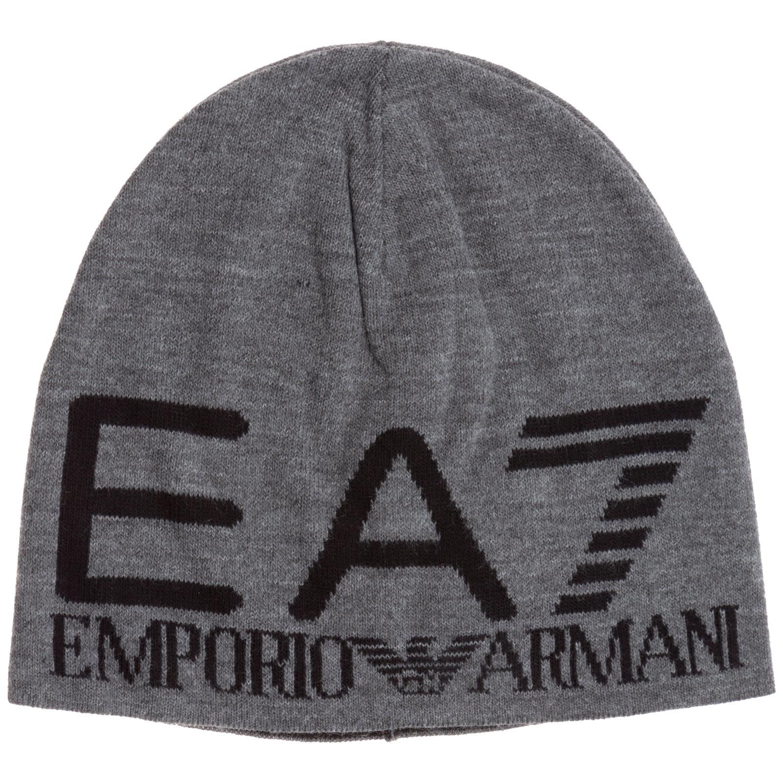 Emporio Armani Ea7 The In Beanie