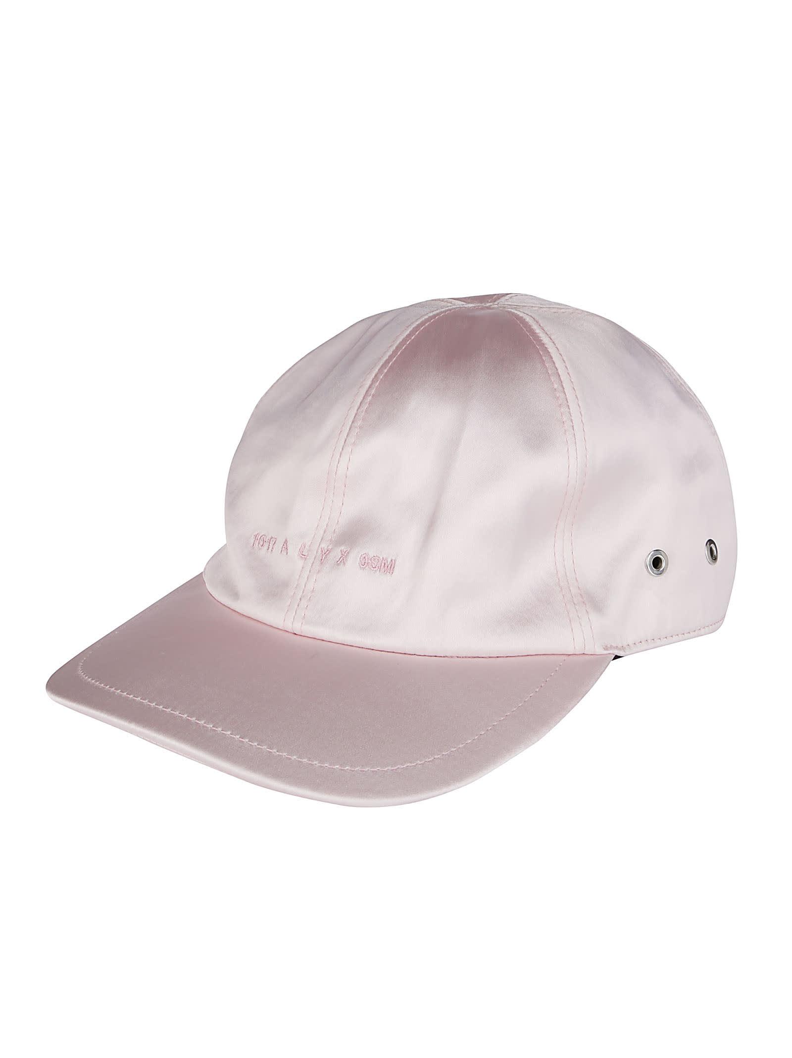 Alyx PINK BASEBALL CAP