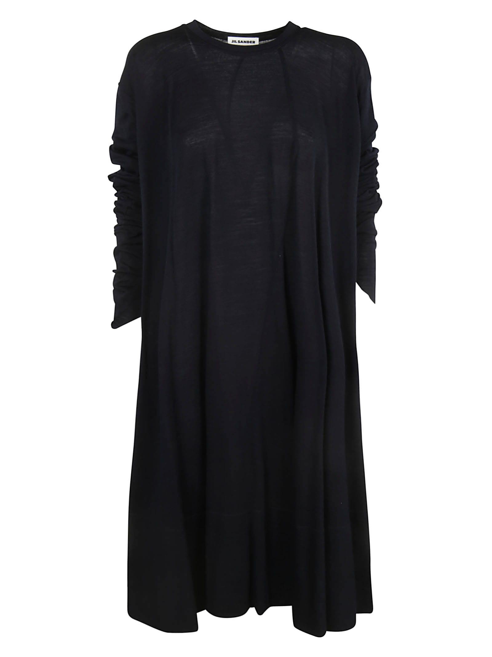 Jil Sander Oversized Dress