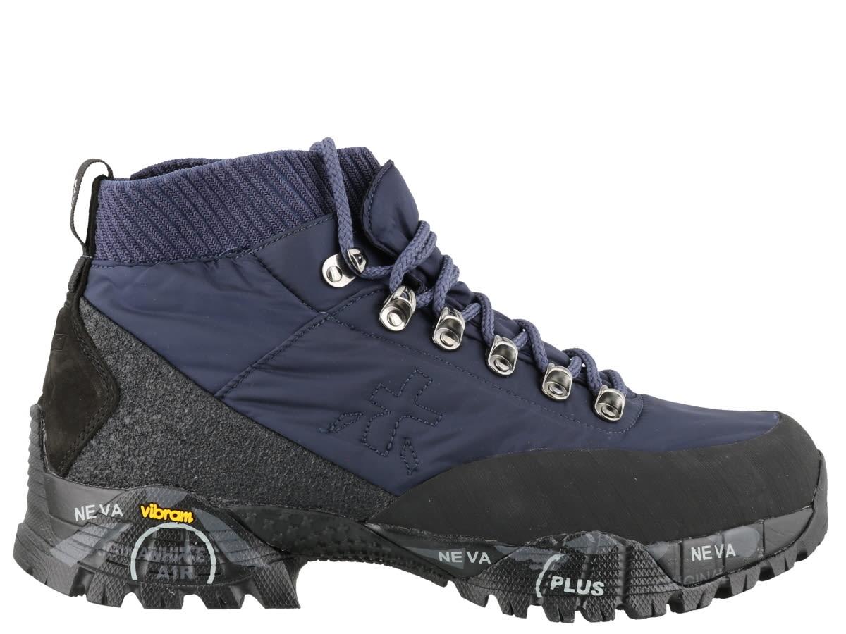Premiata Loutreck Boots