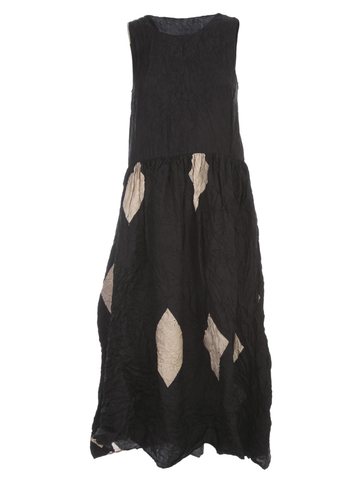 Buy Uma Wang Abela Maxi Dress W/s W/wrap online, shop Uma Wang with free shipping