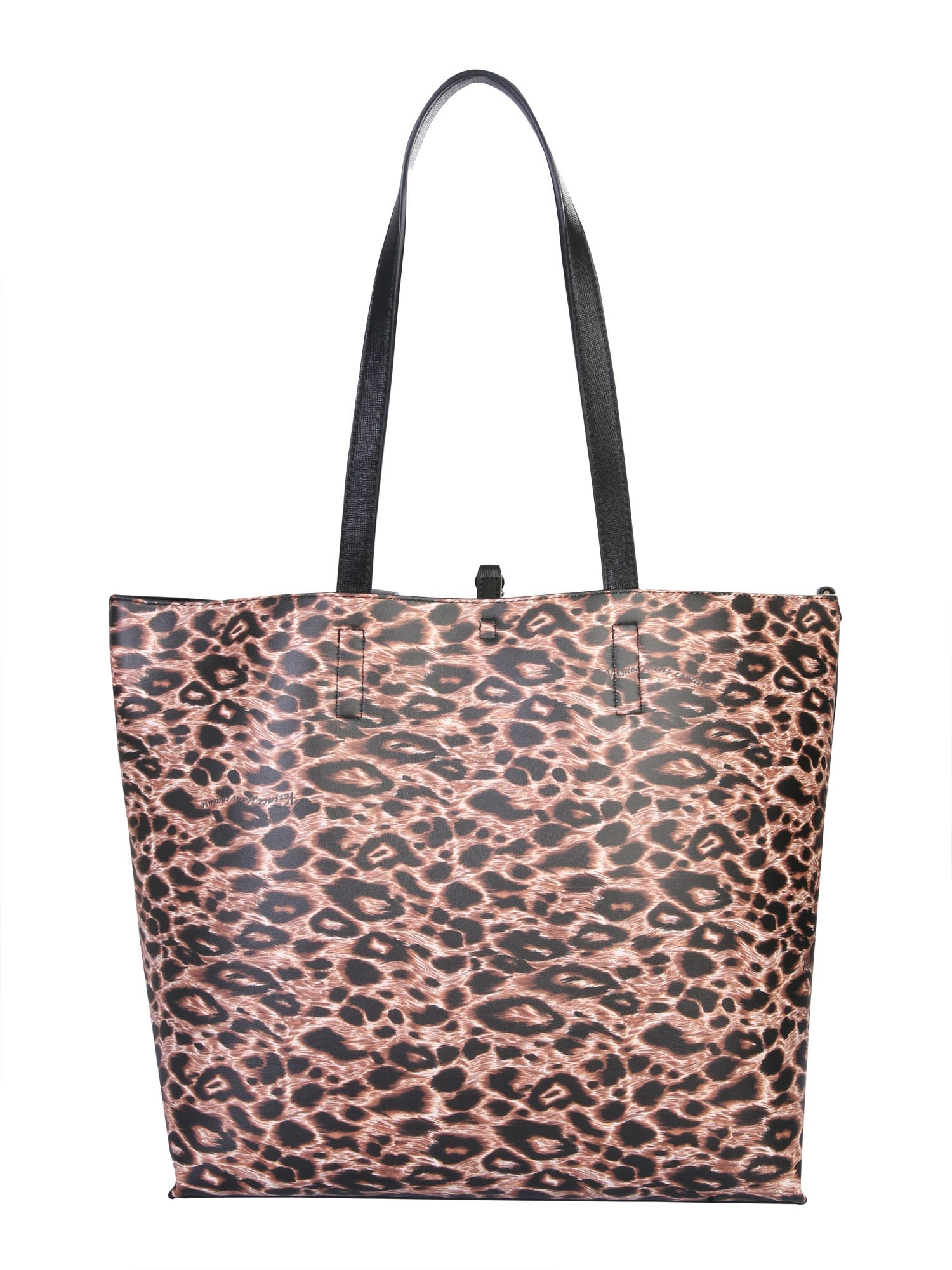 Versace Jeans Couture Reversible Tote Bag
