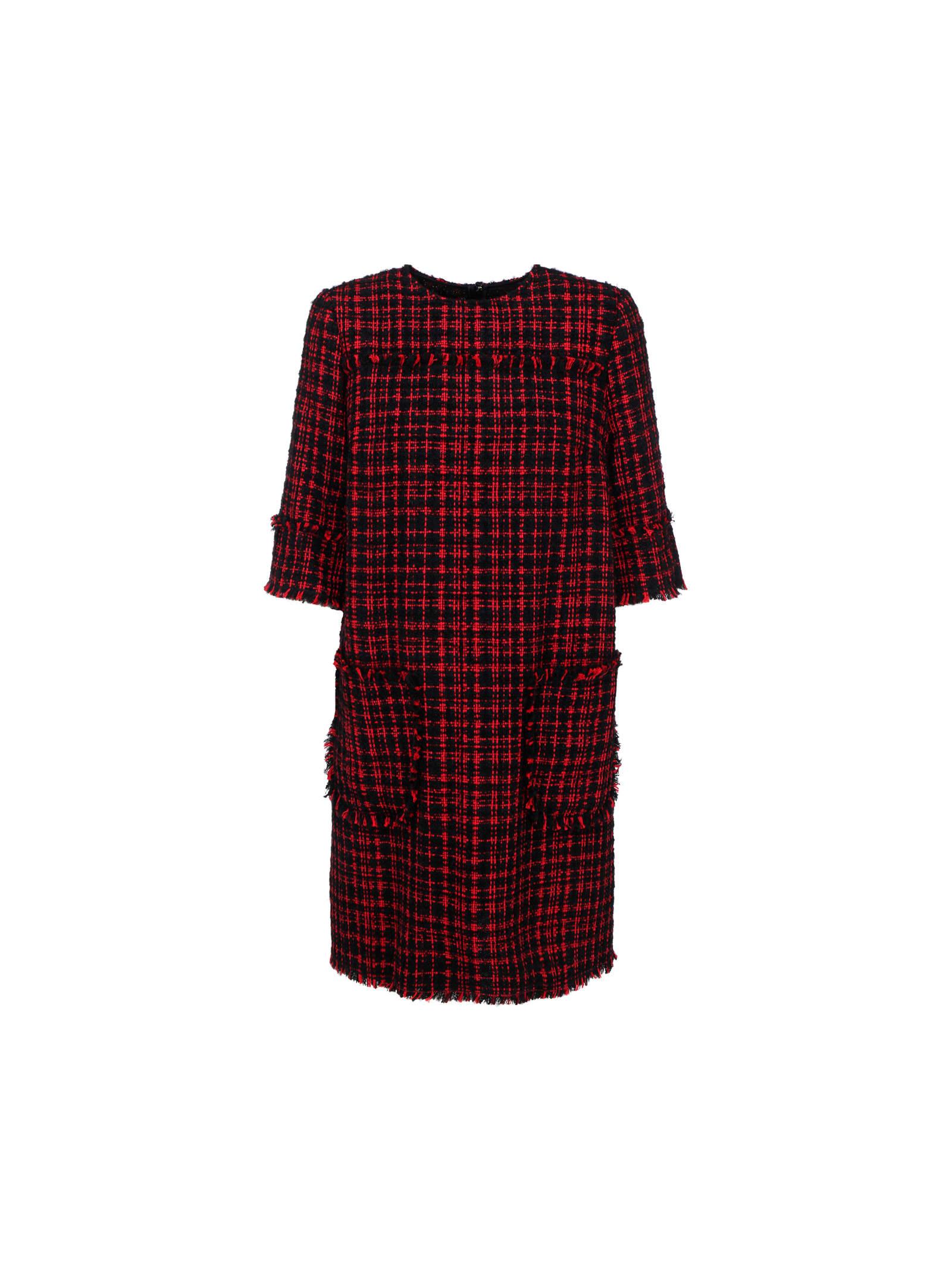 Dolce & Gabbana Cottons DRESS