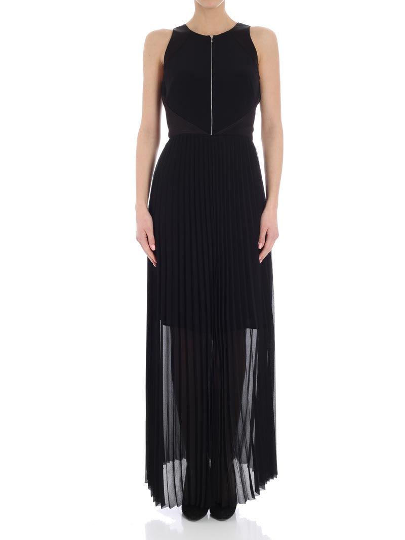 Karl Lagerfeld – Long Dress
