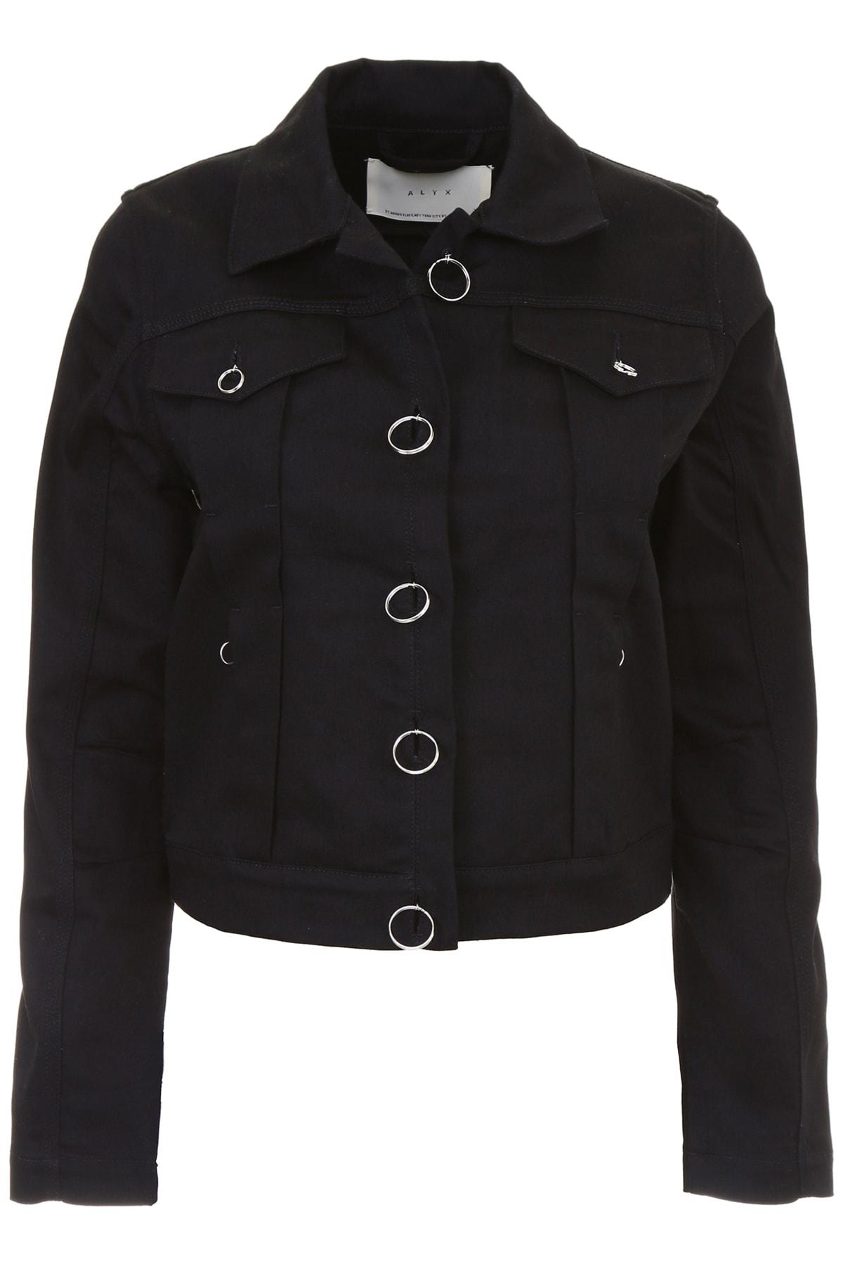 Alyx Denim Jacket