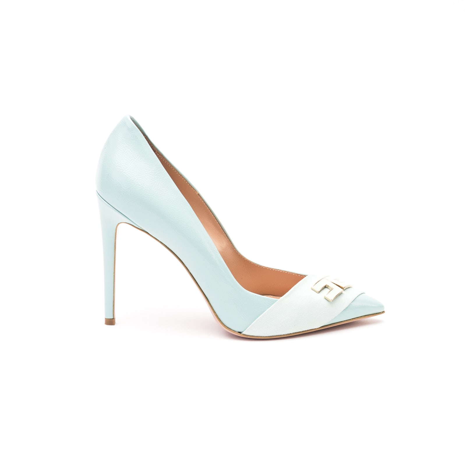 San Francisco 485ae e50fb Elisabetta Franchi Pumps