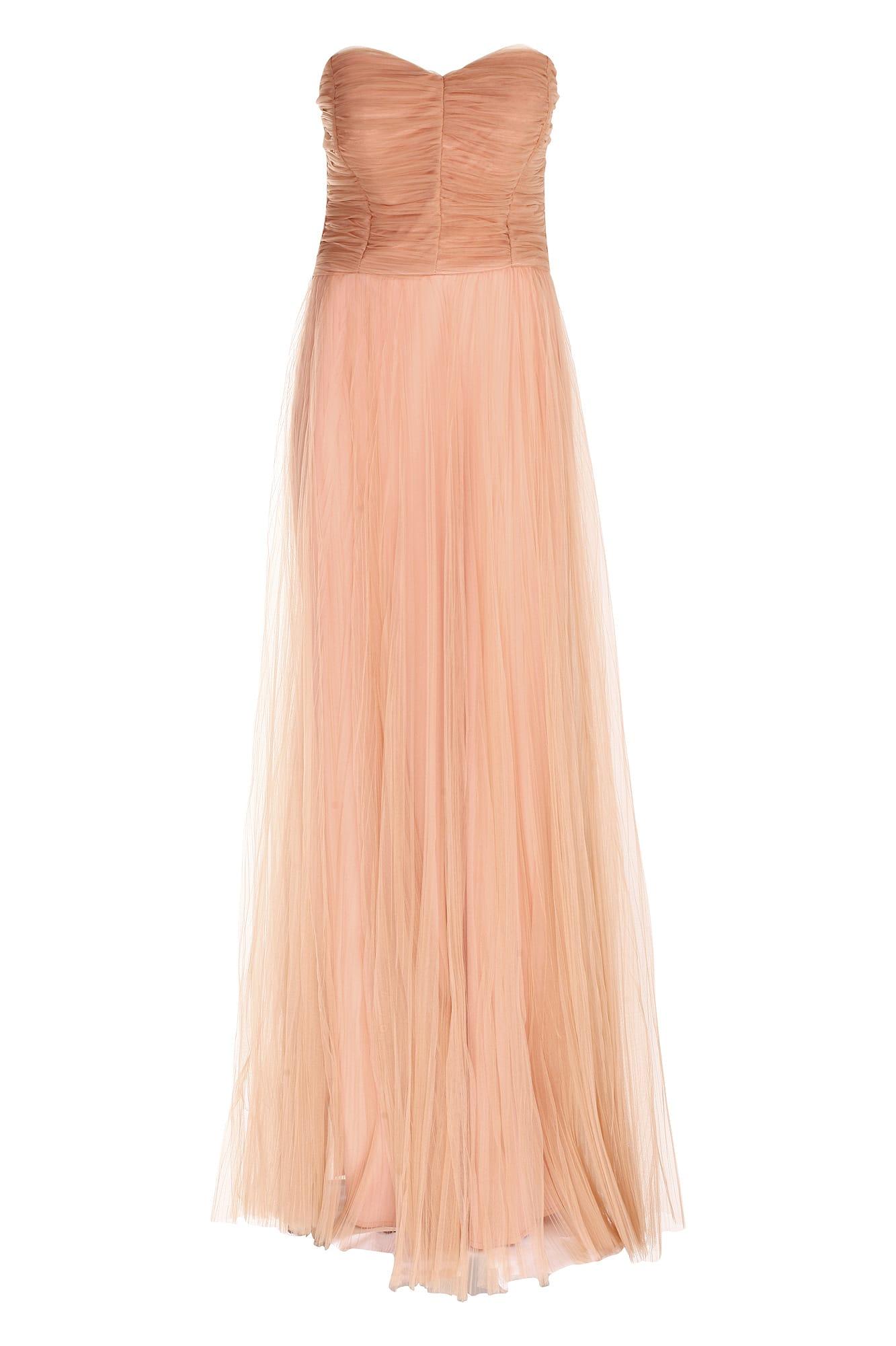 Elisabetta Franchi Red Carpet Dress Elisabetta Franchi