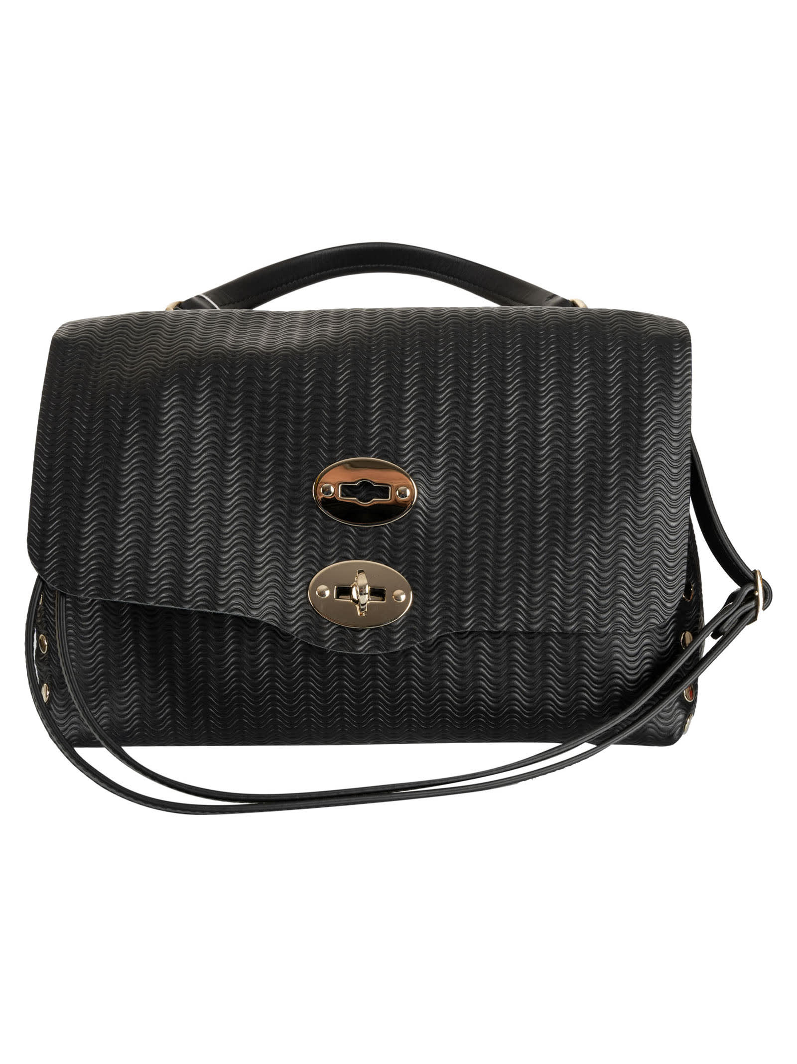 Zanellato Shoulder bags SMALL POSTINA SHOULDER BAG