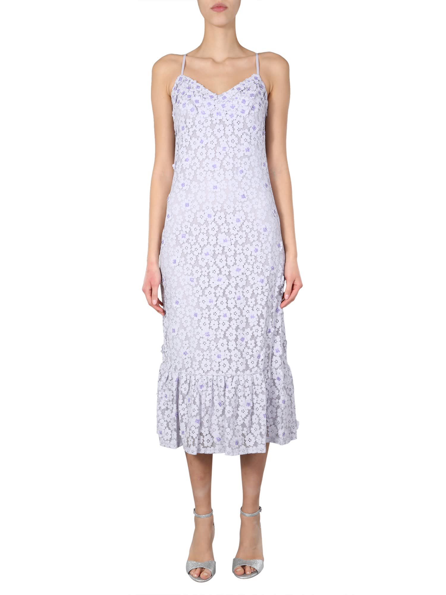 Buy MICHAEL Michael Kors Lace Dress online, shop MICHAEL Michael Kors with free shipping