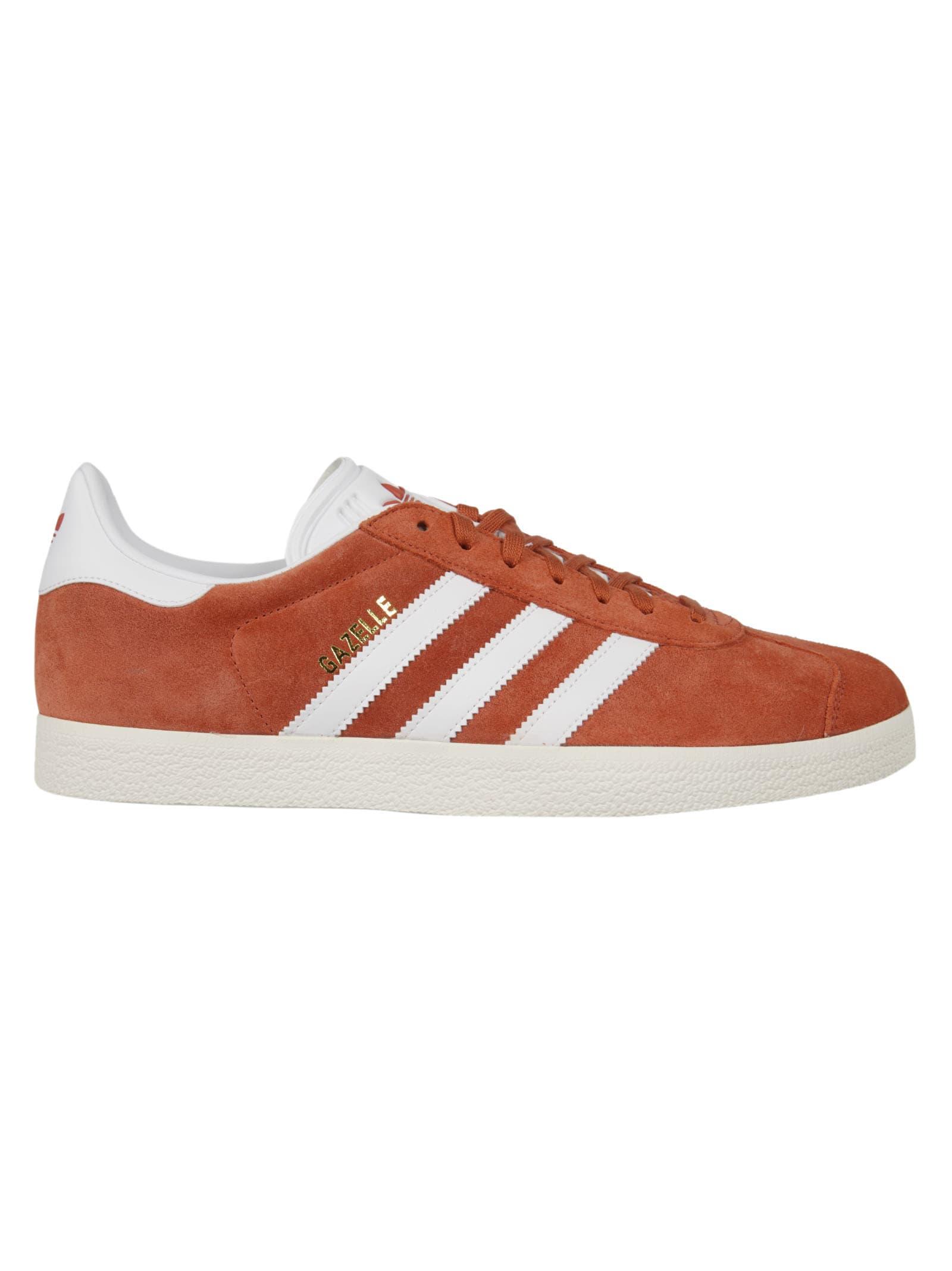 sélection premium 3778a 6b71e Adidas Originals Gazelle Sneakers