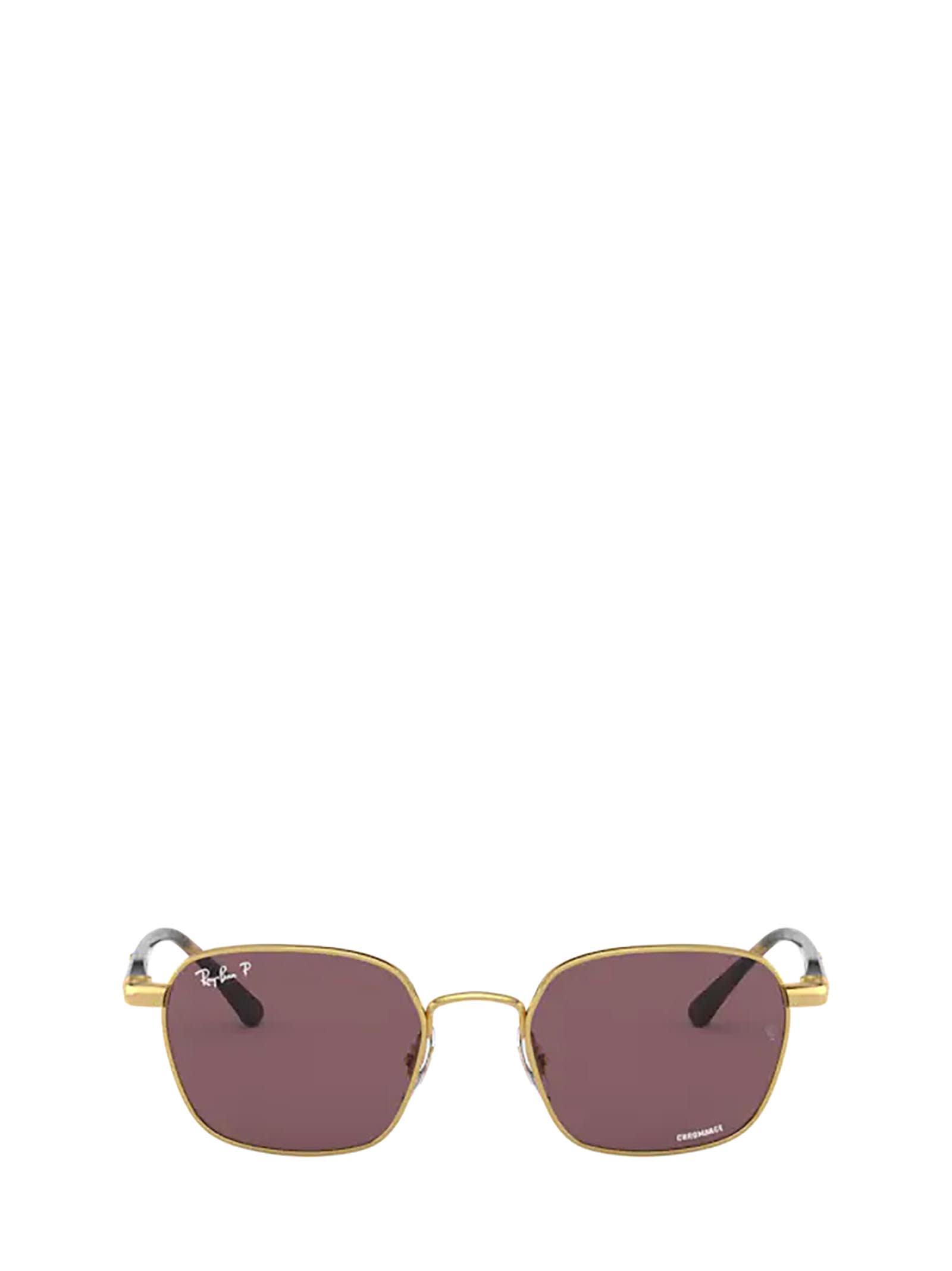Ray-Ban Ray-ban Rb3664ch Arista Sunglasses