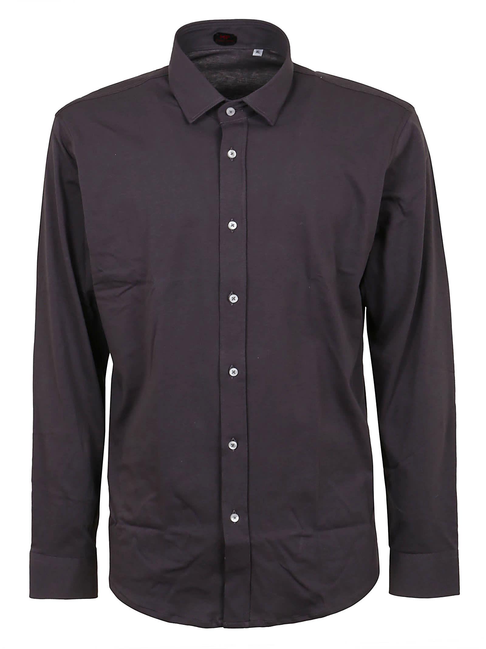 Polo Camicia Tinta Unita