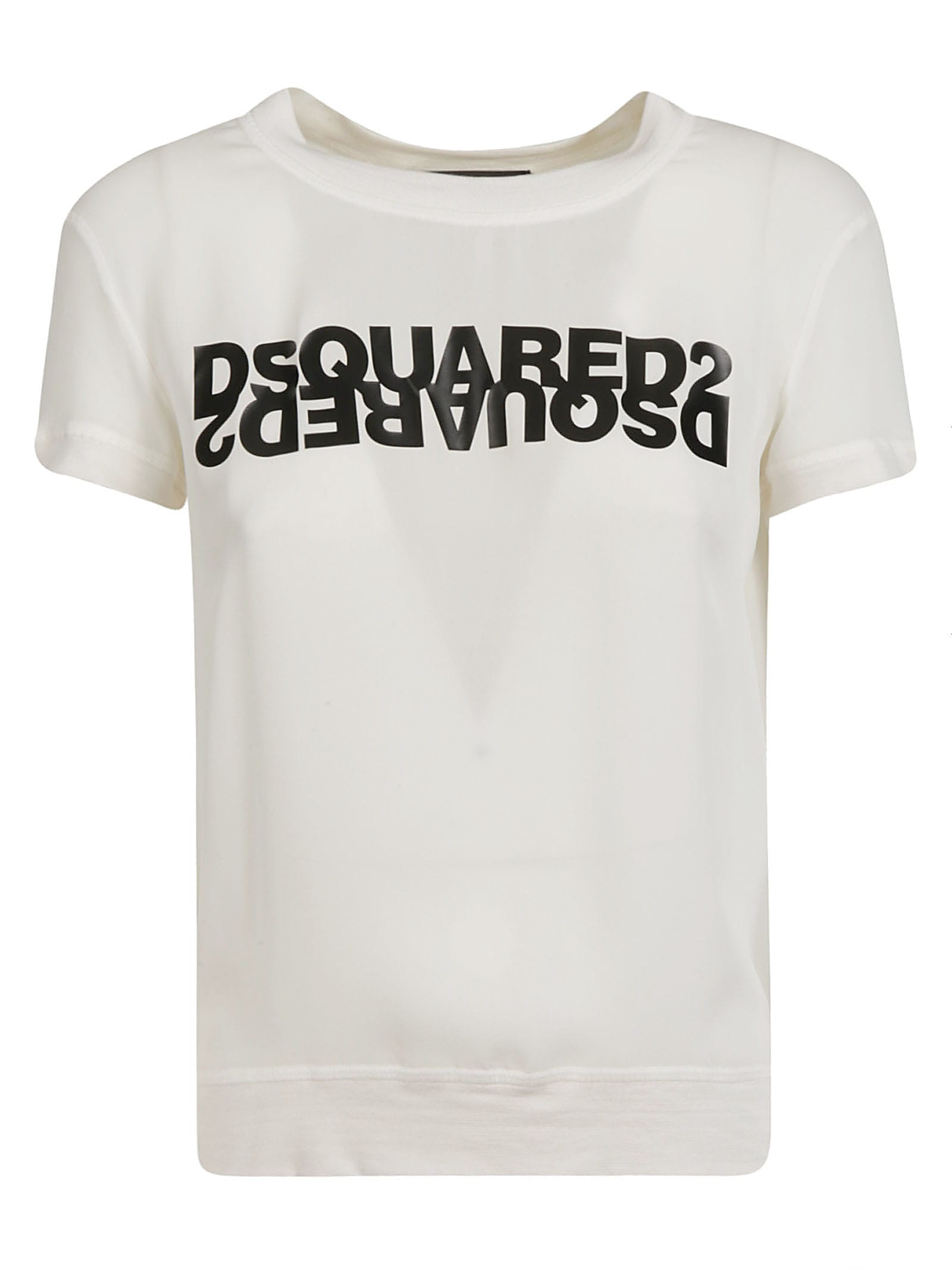 Dsquared2 Dual Logo Sweatshirt