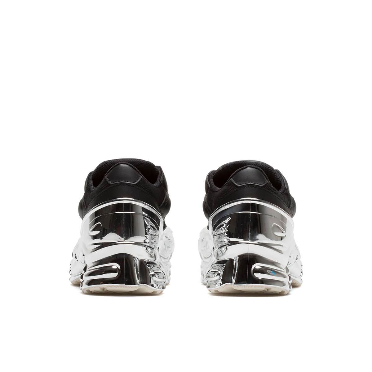 97839a518 Adidas By Raf Simons Adidas By Raf Simons Ozweego Sneakers - Black ...